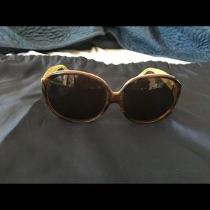 Kate Spade sunglasses Made in Italy